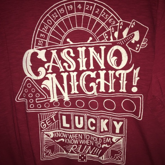 Casino Nights Joplin
